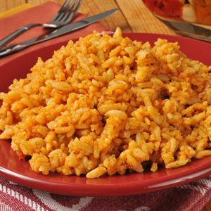 Picture of GOFoods Premium - Mexican Rice
