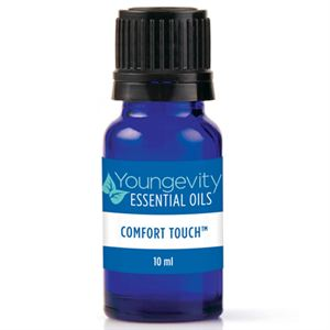 Picture of Comfort Touch™ Essential Oil Blend – 10ml